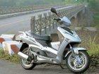 CF Moto CFMoto Glory125